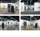 Art Basel Miami Beach, Art Galleries